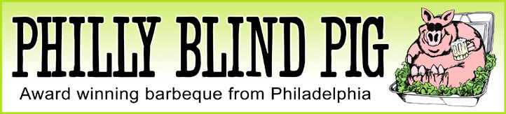 Philly Blind Pig BBQ