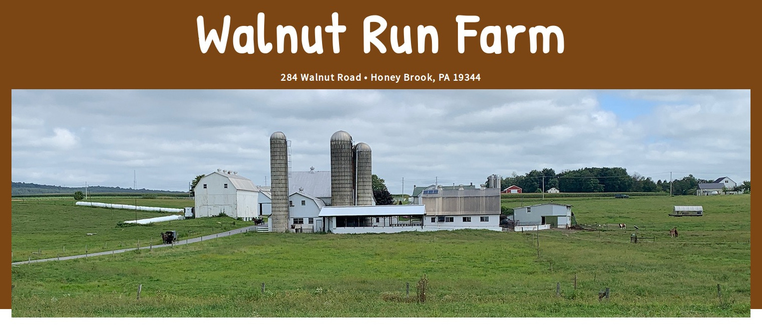Walnut Run Farms