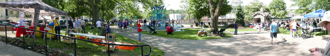 Friends of Pretzel Park